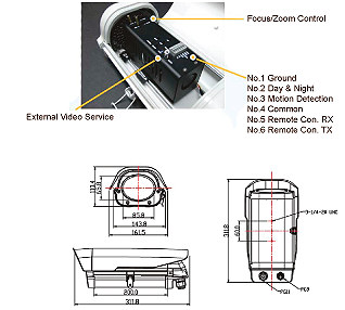 weldex wiring diagram everfocus wiring diagram wiring EverFocus Camera Troubleshooting EverFocus Security Cameras